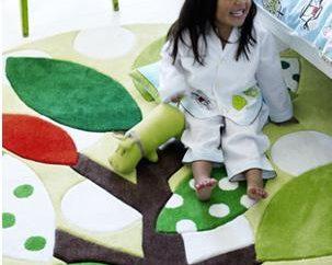 Les enfants tapis au sol: quels sont-ils?