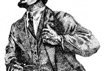 Anos do reinado de Lenin. métodos de controlo e os resultados