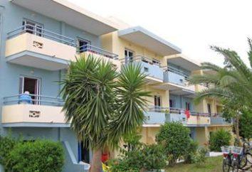 Palm Beach 3 * (Kos / Grèce) photos, prix et commentaires