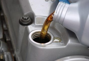 """El aceite de motor """"Lukoil"""" – un producto de nueva generación"""