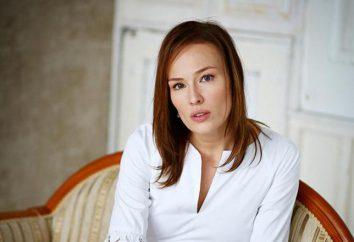 Aktorka Ekaterina Malikova: biografia, życie osobiste. Większość filmów i seriali TV
