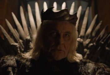 Ayres Targaryen: la vida y la muerte, el legado del Rey Loco