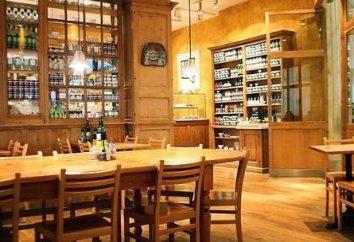 "Cafe ""pane quotidiano"": recensioni, menu, indirizzi"