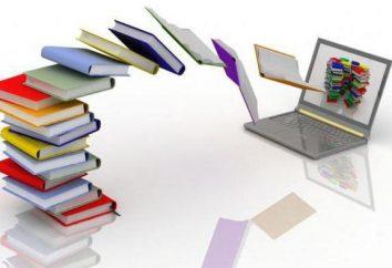 Como fazer upload de um livro para e-book? Três maneiras fáceis