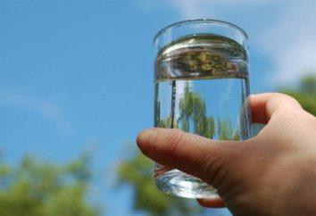 Filtri d'acqua: Giudizio (recensioni)