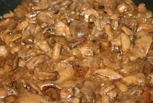 Como Cocinar Boletus | Boletus Frito Recetas