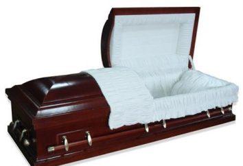 Interprétation des rêves. Pourquoi rêve de cercueils