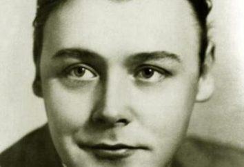 Attore Stolyarov Kirill Sergeevich: biografia, la creatività