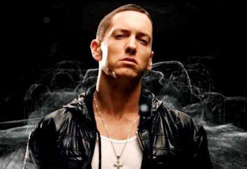 Biographie d'Eminem: pour devenir une star, vous devez pouvoir rire de vous-même
