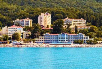 """Pensioni e Sochi sanatorio """"all inclusive"""". Vacanze Mare: Recensioni"""