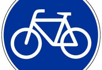 Droits et devoirs de base d'un cycliste (SDA)