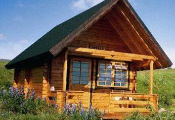 Pläne für Häuser mit ausgebautem Dachgeschoss: was zu wählen?