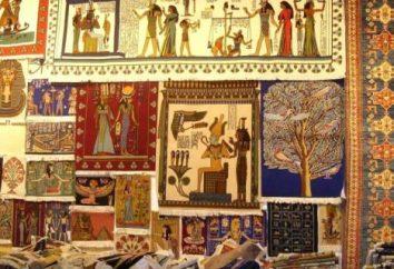 Co kupić w Egipcie? Wskazówki na temat tego, co można kupić w Egipcie