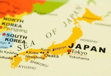 Podróż do Japonii: praktyczne wskazówki dla turystów
