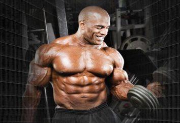 Muskelgedächtnis im Sport und Leben
