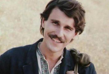 Igor Taradaykin – un attore che può fare qualsiasi cosa: e Mycroft Holmes e Robin Gud, e anche il mantello nero