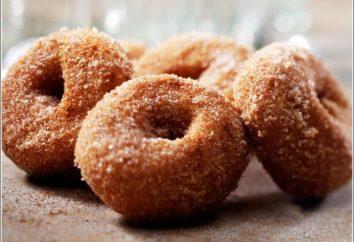 Wie man Donuts zu Hause macht: Tipps und Rezepte