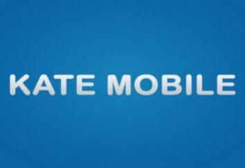 Kate Mobile – O que é isso? O aplicativo não-oficial mais popular para rede social