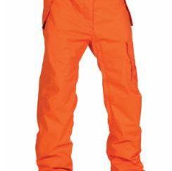 spodnie zimowe mężczyźni – niezbędnym elementem garderoby