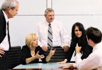 Les conflits de travail et la procédure de leur autorisation. Faits saillants