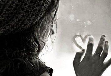 Come sbarazzarsi di amore: consulenza psicologica. Cure for Love