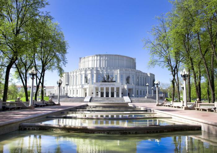bolschoi ballett in deutschland