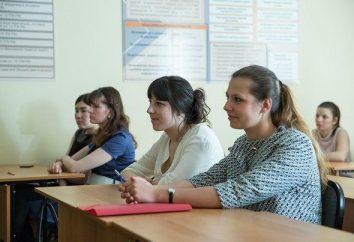 Omsk Prawo Akademii MSW: zdjęcia i opinie