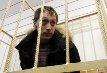 O artigo 111 do Código Penal da Federação Russa (mudança)