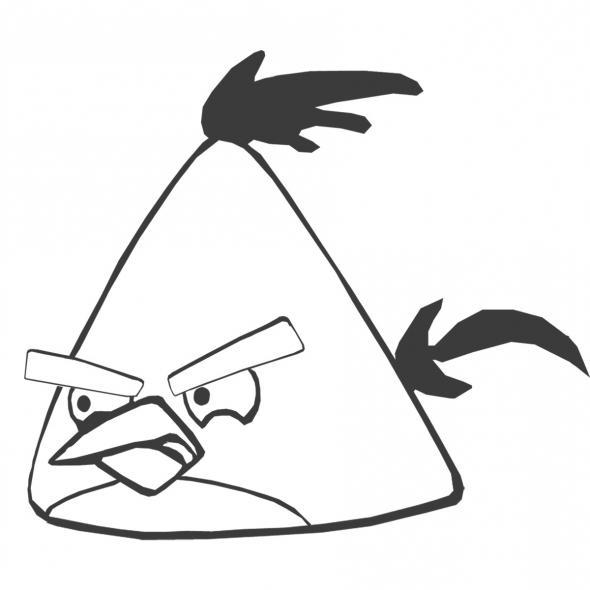 Come disegnare gli uccelli passo dopo con una matita