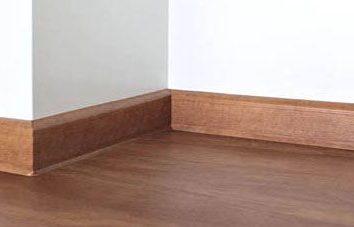 Szybko i łatwo zamontować cokół na podłodze