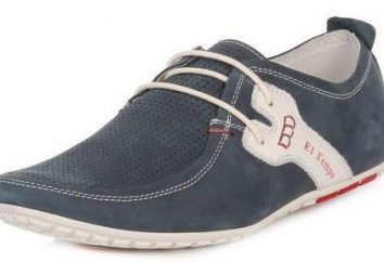 El Tempo zapatos – una gran relación calidad-precio