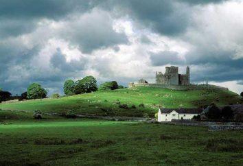 Visa para Irlanda: independiente de diseño, documentos, perfiles, tiempo y costo. Lo que necesitan una visa para Irlanda?