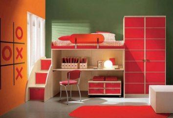 literas para los niños – el confort, la comodidad y tranquilidad
