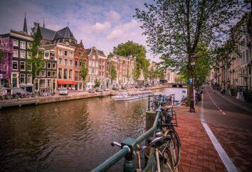 Amsterdam, Kanäle, Wasser Ausflüge und Wanderungen in Amsterdam