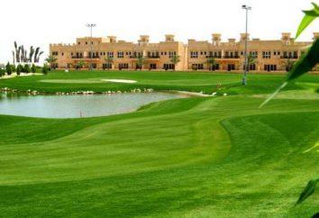 Hôtel Al Hamra Village Golf & Beach Resort 4 *: avis, les descriptions, spécifications et commentaires