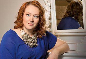 Aug Yulia Arturovna: filmografía y biografía de la actriz