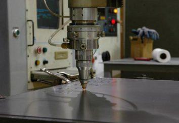 cortadores a laser em madeira: descrição, características e comentários. cortadores a laser: tipos, características e comentários