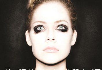 Avril Lavigne: Biografia, vita personale e lavoro