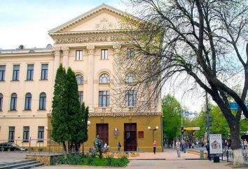 Krasnodar Philharmonic storia, poster, artisti