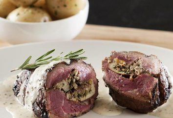 Come cucinare la carne in un ussaro?