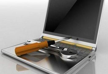 Uczymy się, jak poprawić wydajność notebooka