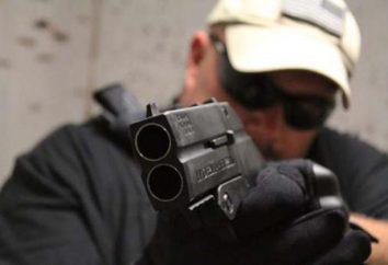 Broń śmiertelna – co to jest? Nieśmiercionośne typy broni