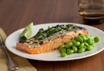 Salmon multivarka – proste recepty