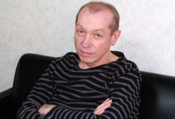 Vecheslav Kazakevich: biografia i twórczość