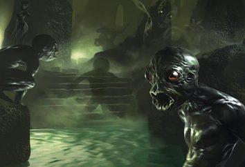Call Of Cthulhu: il passaggio di uno dei peggiori giochi di tutti i tempi