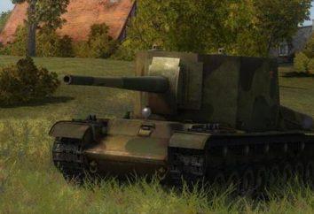 World of Tanks: serbatoi schema di prenotazione, le loro vulnerabilità