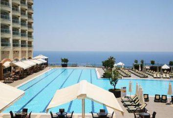 Turcja ocena 5-gwiazdkowy hotel. Gdzie lepiej zrelaksować się z ich dziećmi w Turcji?