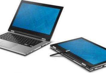 Dell Inspiron 7347: recenzje i specyfikacje