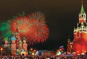 Jak świętować Boże Narodzenie w Rosji? Obchody Bożego Narodzenia w tradycji Rosji