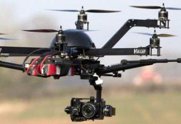 Come scegliere un quadrocopter con una videocamera per principianti?